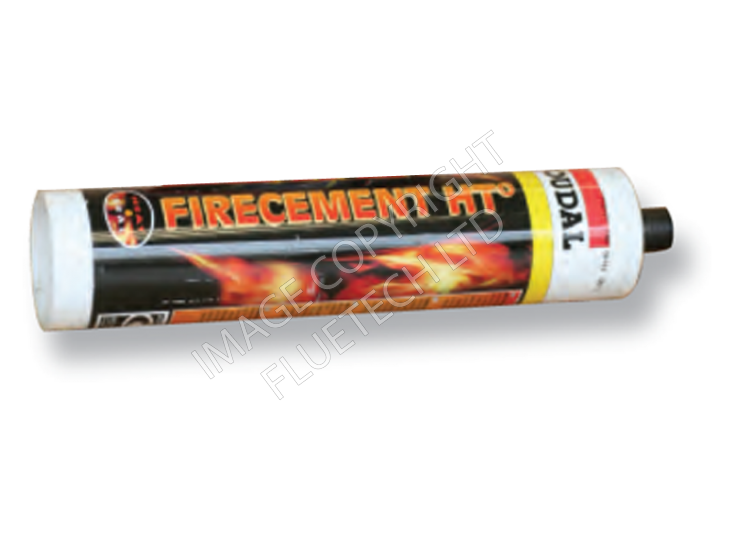 Fire Cement - 3kg - Click Image to Close